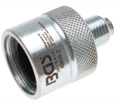 Adapter M27x1.0 BGS 62635 készletből BGS-62635-2