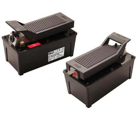 BGS Levegős hidraulikus pumpa 689 bar BGS-1609
