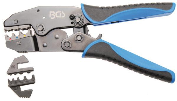 Kábelsaru nyomó BGS-1412