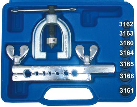 BGS Adapter peremezőhöz (3060) 5mm BGS-3163