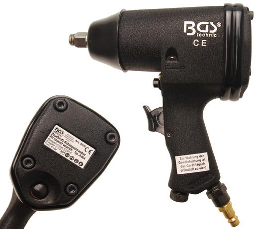 "Légkulcs 1/2"" 366Nm BGS-3209"