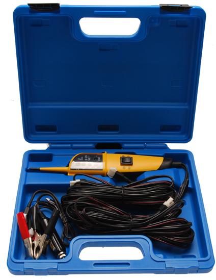 Multiméter 6-24V BGS-40100