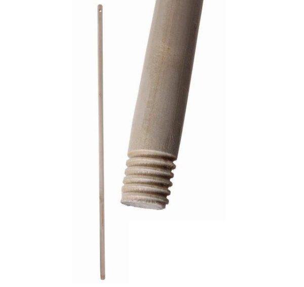 Fa hosszabbító nyél menetes nyél felmosó nyél 23×1400 mm PD0827