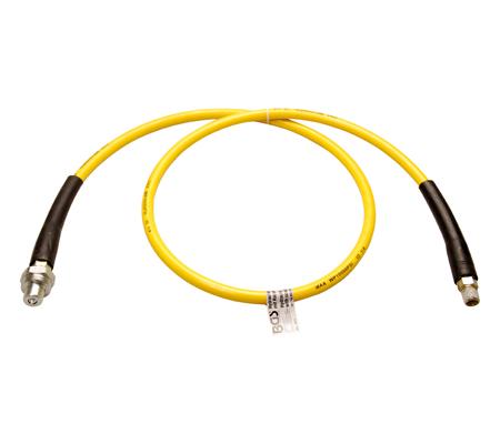 BGS Hidraulikus cső kuplunggal 180 cm BGS-1611