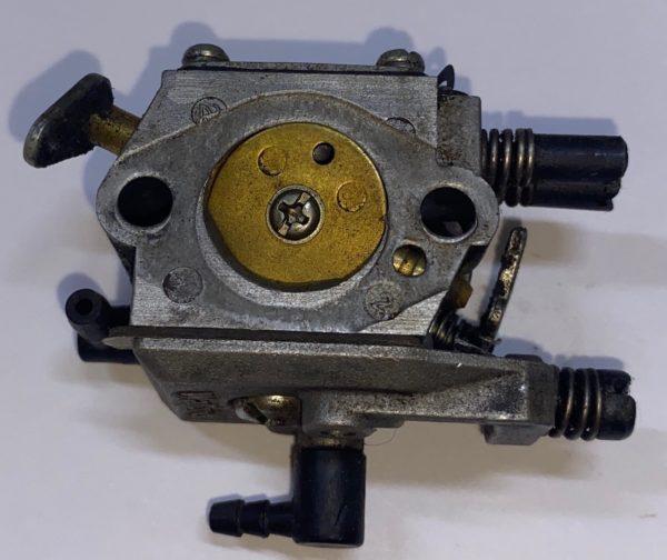 Láncfűrész karburátor kínai használt hibás LFKRBH1