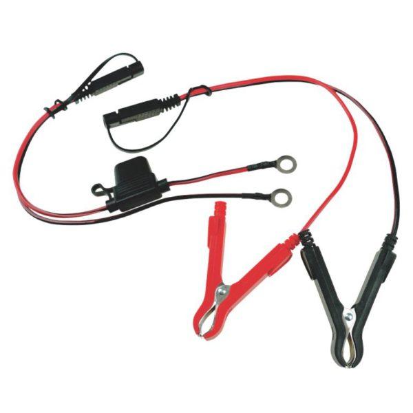 Dedra motor motorkerékpár akkumulátor akku töltő kábel DEPM001