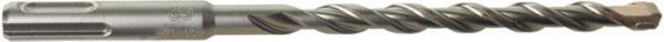 Milwaukee M2 SDSPlus 2 élű fúrószár 8 x 100/160 mm 1 db sds+ 4932307071