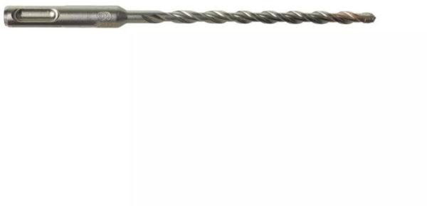 Milwaukee M/2 SDSplus 2-élű fúrószár, 6 x 100/160 mm sds+ 4932307069