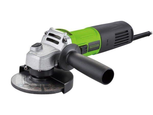 FREDDY sarokcsiszoló sarok csiszoló flex 125 mm 900 W lágy indítás FR003-2021