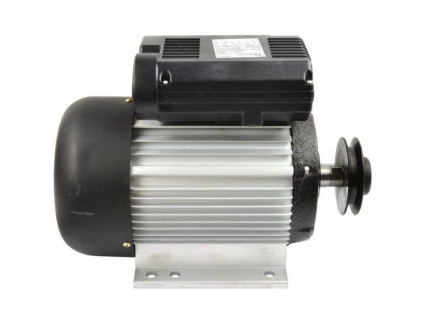 Geko Villanymotor villany motor 1,5 kW 2800 ford 230V 1 fázis G80360