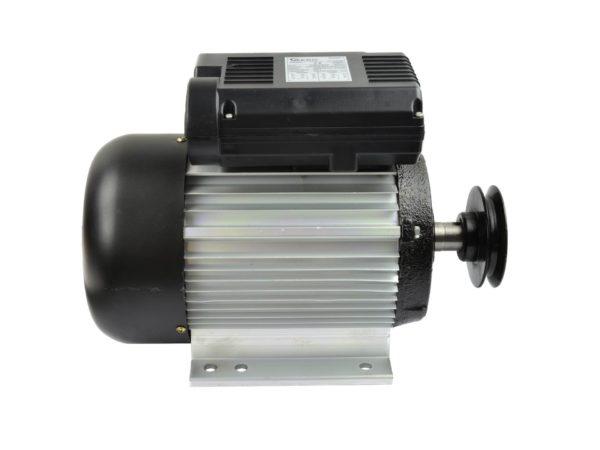 Geko Villanymotor villany motor 2,2 kW 2800 ford 230V 1 fázis G80361